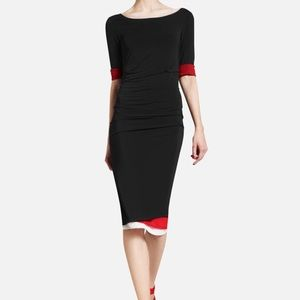 Donna Karan black label dress size M